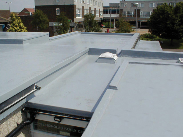 Dylan Faber Roofing - Flat Roofing 023
