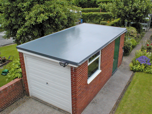Dylan Faber Roofing - Flat Roofing 029