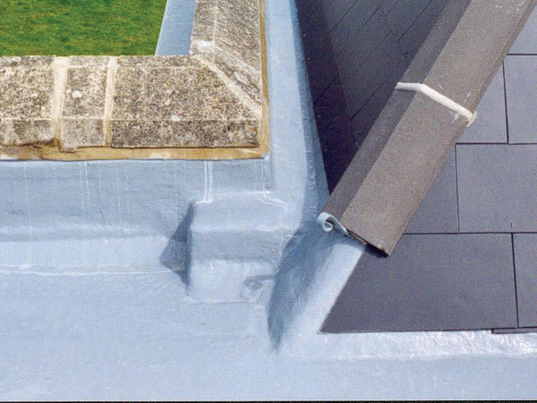 Dylan Faber Roofing - Flat Roofing 031