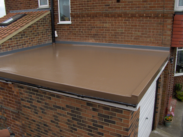 Dylan Faber Roofing - Flat Roofing 037