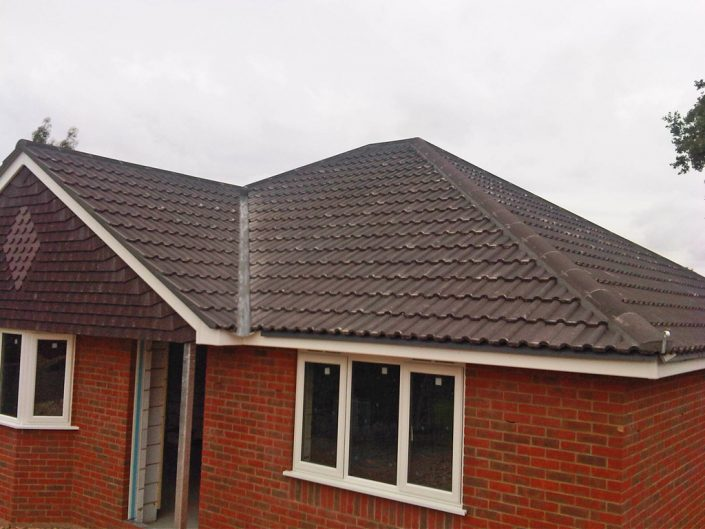 Dylan Faber Roofing - New Roofing 020