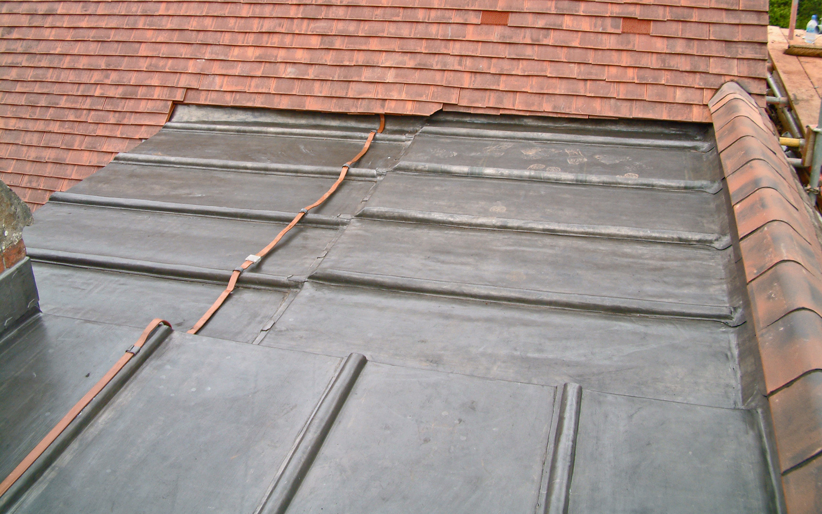 Dylan Faber Roofing - Flat Roofing