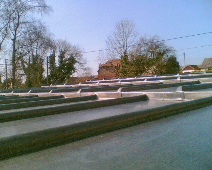 Dylan Faber Roofing - Flat Roofing 003