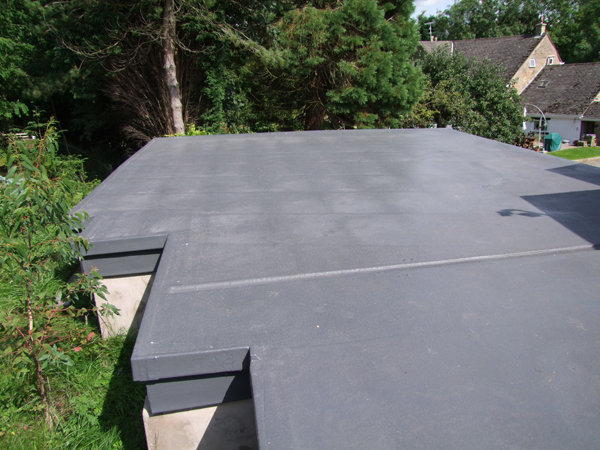 Dylan Faber Roofing - Flat Roofing 021