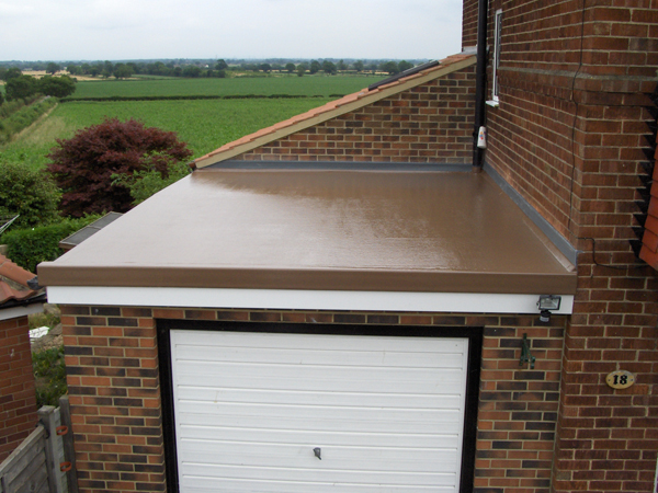Dylan Faber Roofing - Flat Roofing 025
