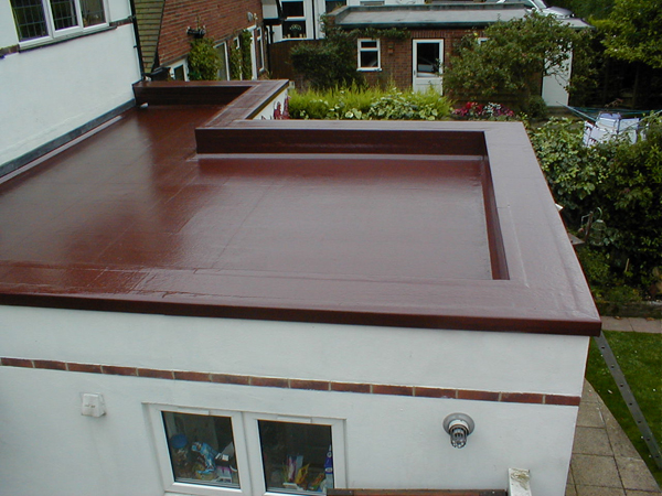 Dylan Faber Roofing - Flat Roofing 028
