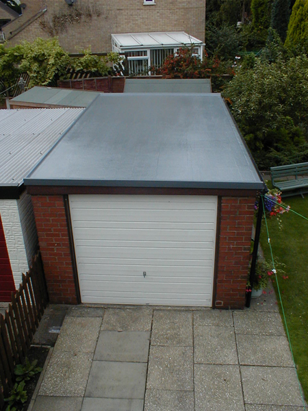 Dylan Faber Roofing - Flat Roofing 035