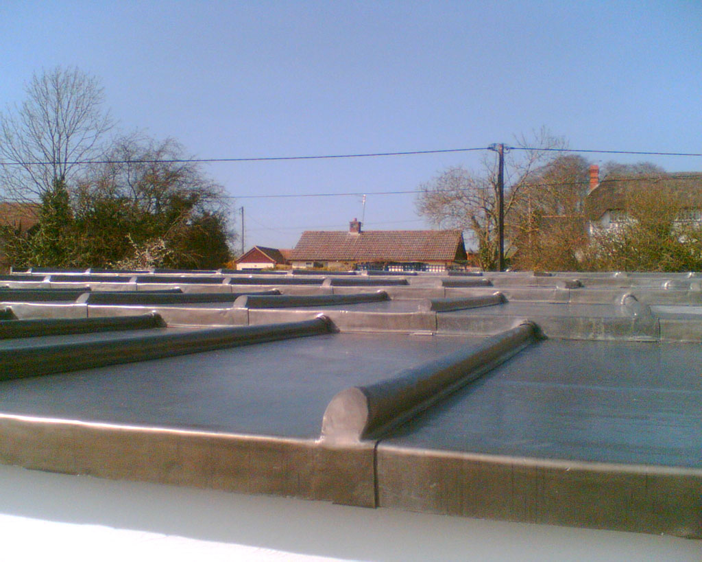Dylan Faber Roofing - Leadworks 004