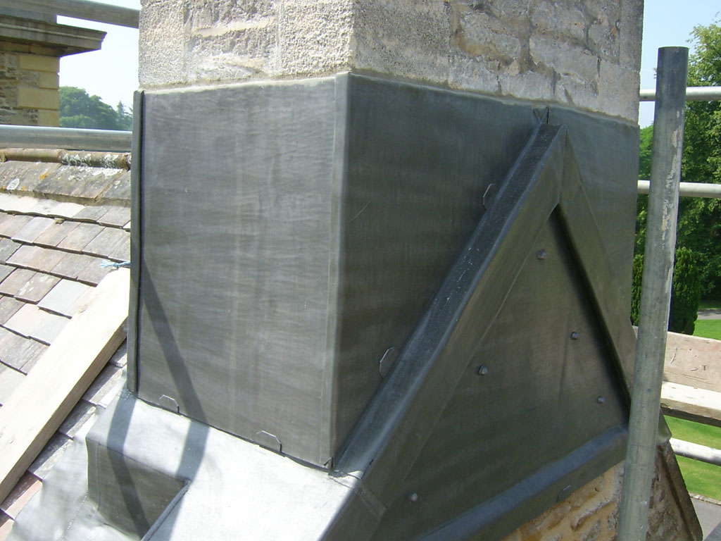 Dylan Faber Roofing - Leadworks 022