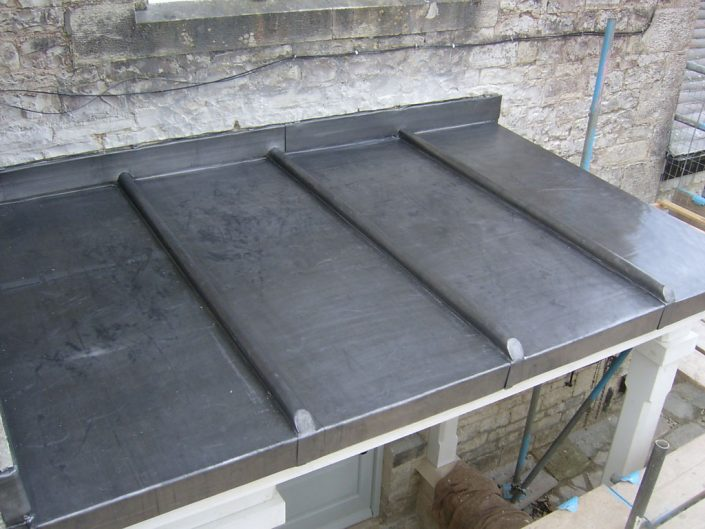 Dylan Faber Roofing - Leadworks 028
