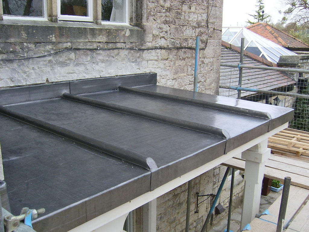 Dylan Faber Roofing - Leadworks 029
