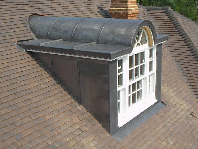 Dylan Faber Roofing - Leadworks 031