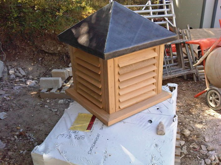 Dylan Faber Roofing - Leadworks 035