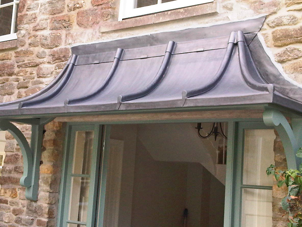 Dylan Faber Roofing - Leadworks 039