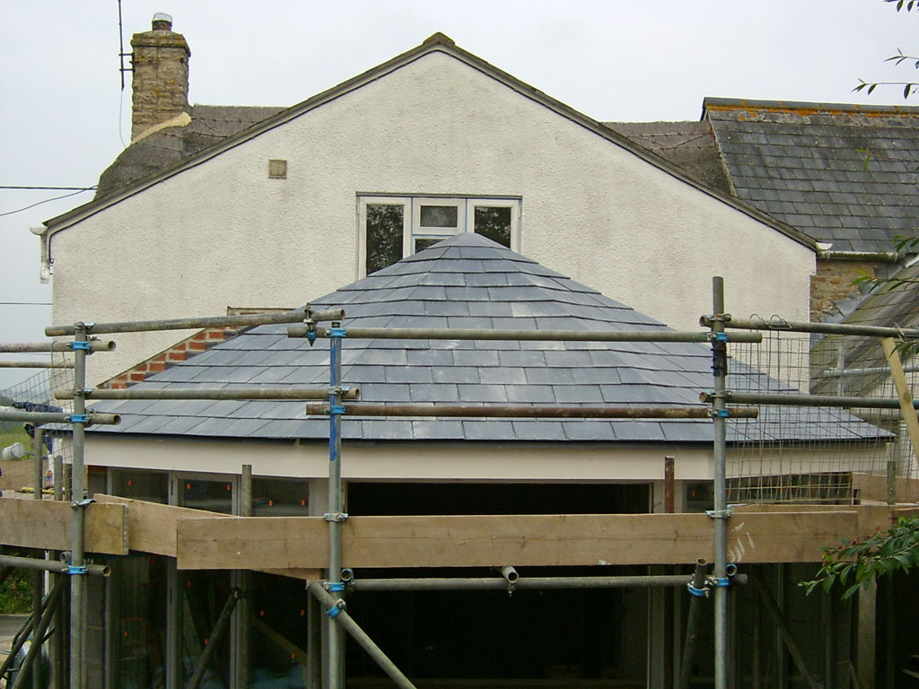 Dylan Faber Roofing - New Roofing 010
