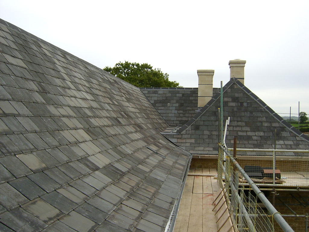 Dylan Faber Roofing - New Roofing 014