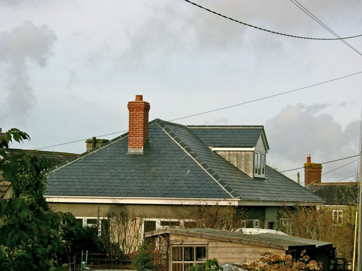 Dylan Faber Roofing - Re-Roofing 002