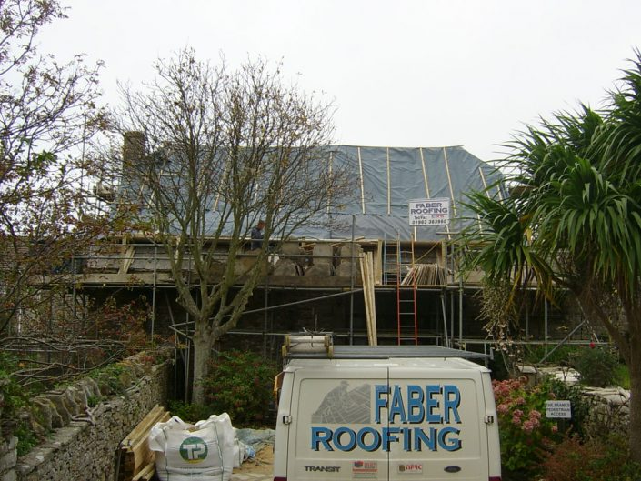 Dylan Faber Roofing - Re-Roofing 026