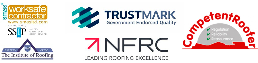 Faber Roofing Accreditation