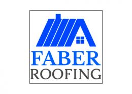 Faber Roofing Logo Blog