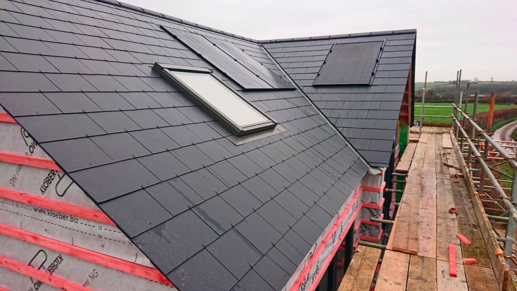Faber Roofing New Roofing 02