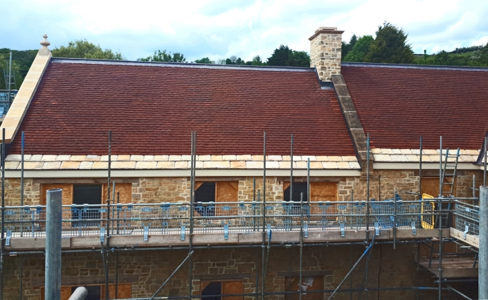 Faber Roofing Re-Roofing 04